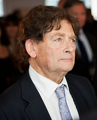 Nigel Lawson - Lawson in 2013
