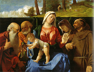 1505 painting by Lorenzo Lotto