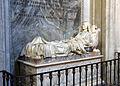 Lorenzo bartolini, tomba della contessa Sofia Zamoyska, 1837-44, 01.JPG