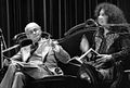 Loriot and Evelyn Hamann reading 1.jpg