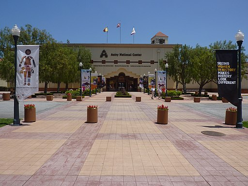 Autry Museum of the American West - Virtual Tour
