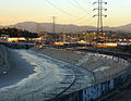 Los Angeles River through downtown evening.jpg