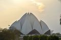 Lotus Temple in India.jpg