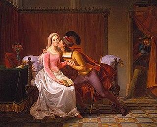 Italian painter, ca. 1808-1882