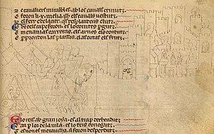 Gui de Cavalhon - Image: Louis VIII Marmande