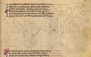 <i>Song of the Albigensian Crusade</i> book