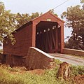 Loys Station Bridge circa 1971 - panoramio.jpg