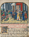 Loyset Liédet (Flemish, active about 1448 - 1478) - The Sons of Lydia Sentenced to Death - Google Art Project.jpg