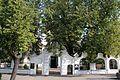 Lubartów, ogrodzenie z bramką, poł. XVIII, 2 poł. XIX w.JPG