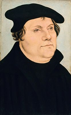 Lucas Cranach (I) workshop - Martin Luther - Gemäldegalerie Berlin.jpg