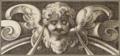 Lucas Kilian - Angelus Contentus - Elias Holl Engraving, Upper Detail - 1619.png