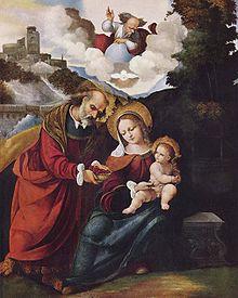 Ludovico Ludovico - Mazzolino Vikipedio - Ludovico Mazzolino Vikipedio
