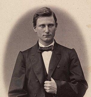 Ludvig Aubert Norwegian jurist
