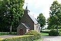 Luijksgestel - Kapellerweg 21 - H. Kruiskapel.jpg