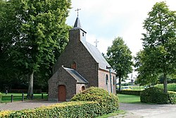 Kapel in Luijksgestel