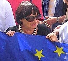 Luisa Morgantini