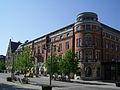 Luleå Stadshotell, sommaren 2011..jpg