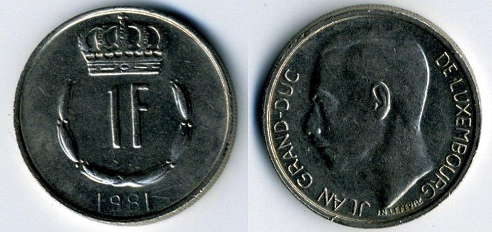 Lux-Franc