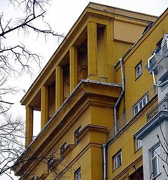 Patriarch Ponds - Image: Luxury penthouse patriarch
