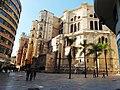 Málaga, Catedral desde atras.jpg