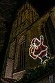 Münster, Weihnachtsmarkt an der Überwasserkirche -- 2014 -- 00977.jpg