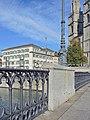 Münsterbrücke - Limmatquai - Geländer - Münsterhof (P7800) 2015-09-29 16-15-43.JPG