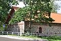Mālpils (Lemburg) muižas saimniecības ēka, Mālpils, Mālpils pagasts, Mālpils novads, Latvia - panoramio (3).jpg