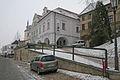 Městský dům (Litomyšl), Boženy Němcové 180.JPG