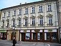 Městský dům (Prostějov), č.p. 198.JPG