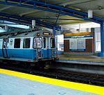 MBTA 0610 at Airport station, July 2006.jpg
