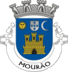 Coat of arms of Mourão