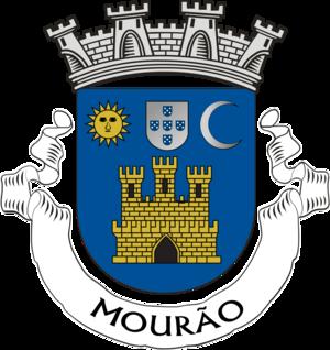 Mourão - Image: MOU
