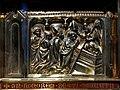 Maastricht, Schatkamer Sint-Servaasbasiliek, borstbeeld, reliëf 1.JPG