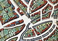 Maastricht, omgeving Lenculenpoort, detail kaart Atlas Maior,1652.jpg
