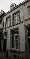 maastricht - rijksmonument 27621 - tafelstraat 14 20100514