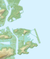 Macau topographic blank map.png