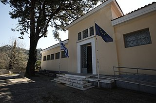 Archaeological Museum of Thasos