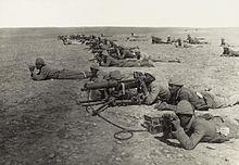Prima Guerra Mondiale Wikipedia