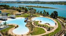 Source: https://www.caravanindustrynews.com.au/travel-news/bluewater-lagoon-mackay/