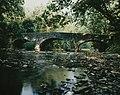 Maclay's Mill Twin Bridge (East & West), Spanning Conodoguinet Creek at Maclay's Mill Road , Mowersville vicinity (Franklin County, Pennsylvania).jpg
