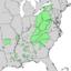 Magnolia acuminata range map 5.png