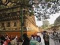 Mahabodhi temple and around IRCTC 2017 (62).jpg