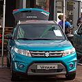 Maimarkt Mannheim 2015 - Suzuki Vitara II.JPG