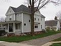 Main Street, Onsted, Michigan (Pop. 909) (14057318474).jpg