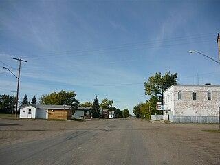 Maymont, Saskatchewan Village in Saskatchewan, Canada
