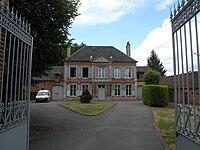 Mairie Le Déluge (Oise).JPG
