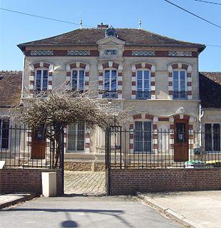 Crèvecœur-en-Brie Commune in Île-de-France, France