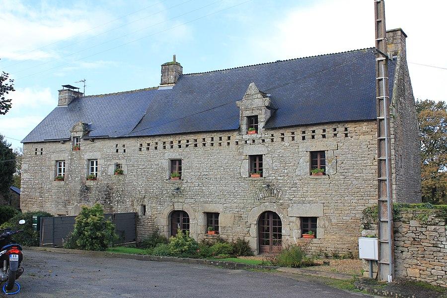 Maison (Cruguel)