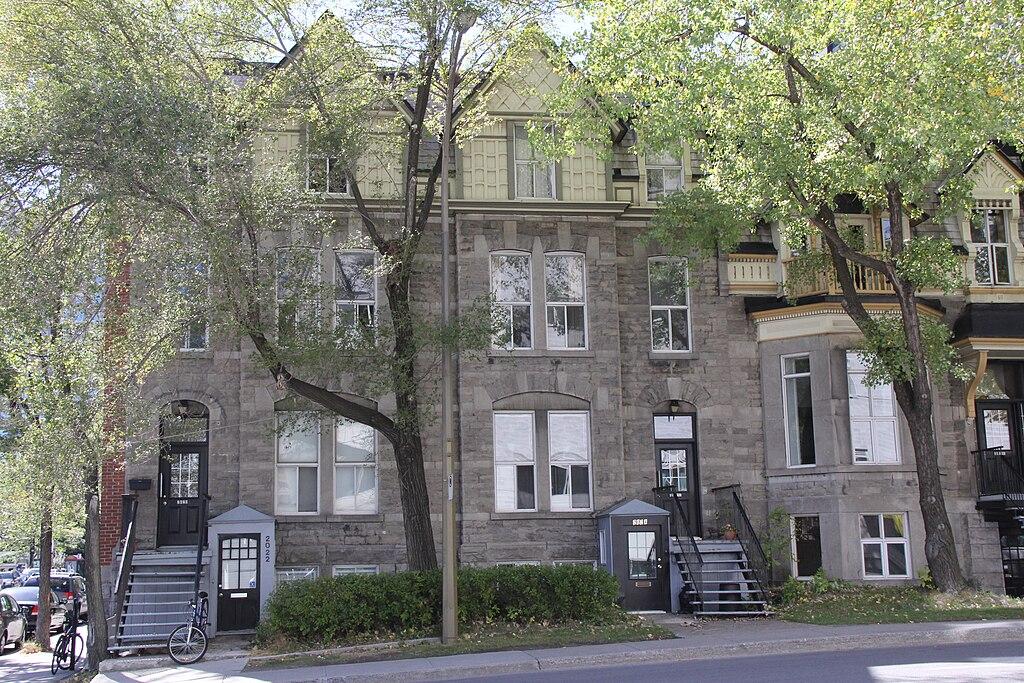File maison john date 2020 2026 rue jeanne mance for Maison 2020