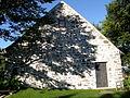 Maison Morisset, Sainte-Famille, île d'Orléans, Québec 28.jpg